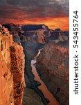 Grand Canyon  Arizona. The...