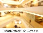 shopping mall  department store ... | Shutterstock . vector #543696541