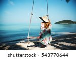 outdoors lifestyle fashion... | Shutterstock . vector #543770644