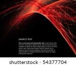 abstract background design | Shutterstock . vector #54377704