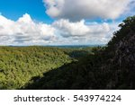 stunning views of the... | Shutterstock . vector #543974224