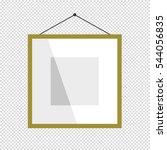 frames collage. vector... | Shutterstock .eps vector #544056835