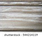brown wood texture. background... | Shutterstock . vector #544214119