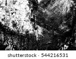 black and white abstract... | Shutterstock . vector #544216531