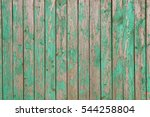 Green Barn Wooden Wall Planking ...