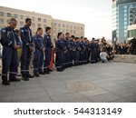 kharkov  ukraine   july 24 ...   Shutterstock . vector #544313149