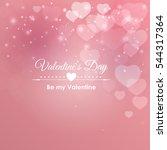 Valentine\'s Day Heart Symbol....