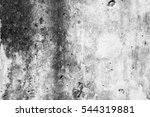 home cement wall texture... | Shutterstock . vector #544319881