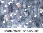 bokeh light background | Shutterstock . vector #544322209