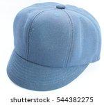 umpire cap   softball and...   Shutterstock . vector #544382275