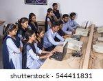nagpur  maharashtra  india  11... | Shutterstock . vector #544411831