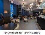 saint petersburg  russia  ... | Shutterstock . vector #544463899