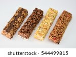 Various Cereal Bars For A...