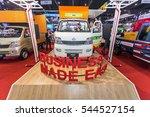 bangkok  thailand   december 11 ... | Shutterstock . vector #544527154