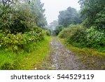 Hiking Trail Sendero Los...