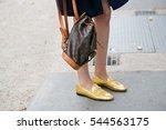 paris september 29  2016....   Shutterstock . vector #544563175
