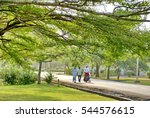 bonny island  nigeria   circa... | Shutterstock . vector #544576615