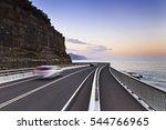 sea cliff bridge of grand... | Shutterstock . vector #544766965