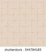 grainy beige surface with... | Shutterstock .eps vector #544784185