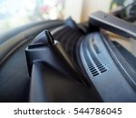 close up of car windshield...   Shutterstock . vector #544786045