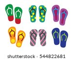 step ins icon | Shutterstock .eps vector #544822681