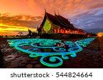 Amazing Temple Sirindhorn...