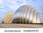 kansas city  usa   june 25 ... | Shutterstock . vector #544845955