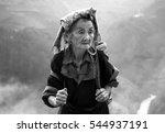 yen bai  vietnam  september 27  ...   Shutterstock . vector #544937191