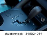 car interior   Shutterstock . vector #545024059