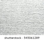 rough fabric for the background | Shutterstock . vector #545061289