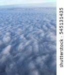 Small photo of Sky surface above copenhagen