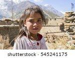 Himalayas  Annapurna Region ...