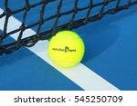 melbourne  australia   january... | Shutterstock . vector #545250709