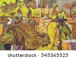 sale original   contact...   Shutterstock . vector #545365525