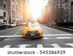 New York City Taxi Yellow - Fine Art prints