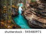 Athabasca Falls Canada - Fine Art prints