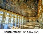 st. petersburg  russia   march... | Shutterstock . vector #545567464