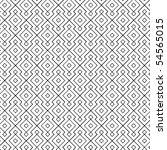 an intricate vector grill... | Shutterstock .eps vector #54565015