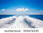 Background Water Surface Behin...