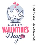 """the card """"valentine's day""""... 