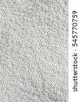 expanded polystyrene white... | Shutterstock . vector #545770759