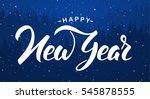 vector illustration ... | Shutterstock .eps vector #545878555