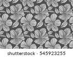 the elegant the template for...   Shutterstock . vector #545923255