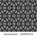 color design geometric pattern. ... | Shutterstock .eps vector #545945911