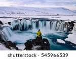 Godafoss Is One Of The Most...