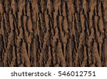 Seamless Tree Bark Texture....