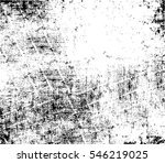 grunge black and white urban... | Shutterstock .eps vector #546219025