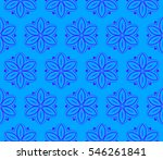 abstract background. blue...