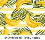 beautiful hand drawn pattern... | Shutterstock .eps vector #546275881