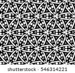 abstract seamless geometries... | Shutterstock .eps vector #546314221